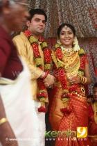 1602navya nair wedding pictures 0