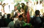 nazriya fahad marriage photos