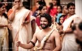 neeraj madhav marriage photos  011
