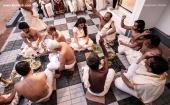 neeraj madhav marriage photos  025