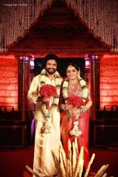 neeraj madhav marriage photos 0839