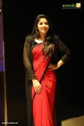 aparna balamurali at neeraj madhav wedding reception photos 177