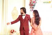 neeraj madhav wedding reception photos 119