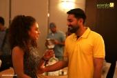 neeraj madhav wedding reception photos 120