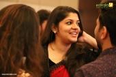 neeraj madhav wedding reception photos 175