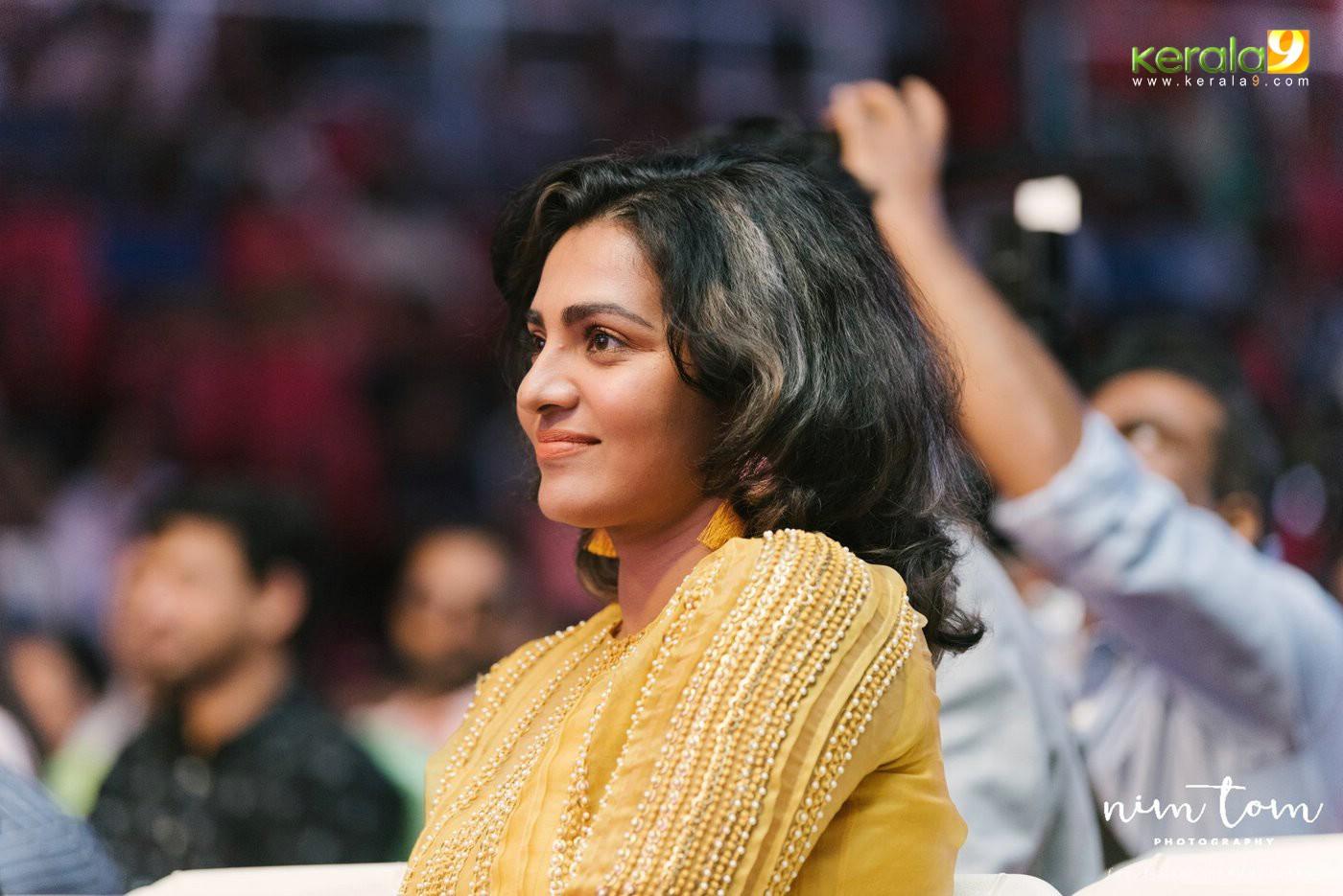 parvathy menon at north american film awards nafa 2018 photos 16