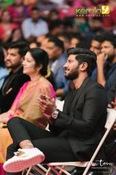 dulquer salmaan at nafa awards 2018 photos 20