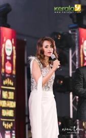trisha at nafa awards 2018 photos 2