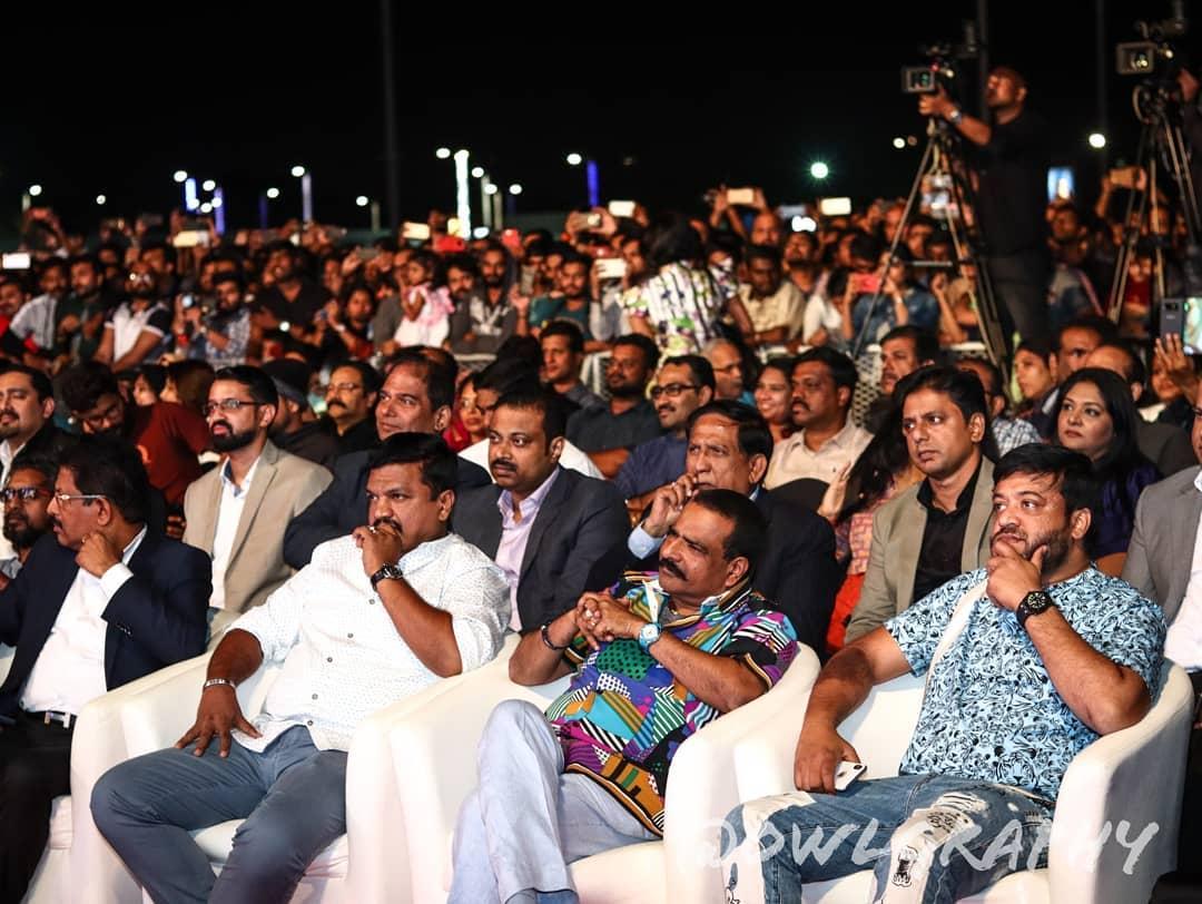 odiyan global launch photos 0991 21