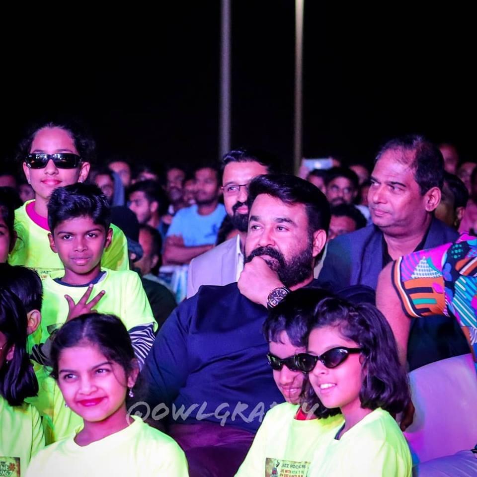 odiyan global launch photos 0991 23