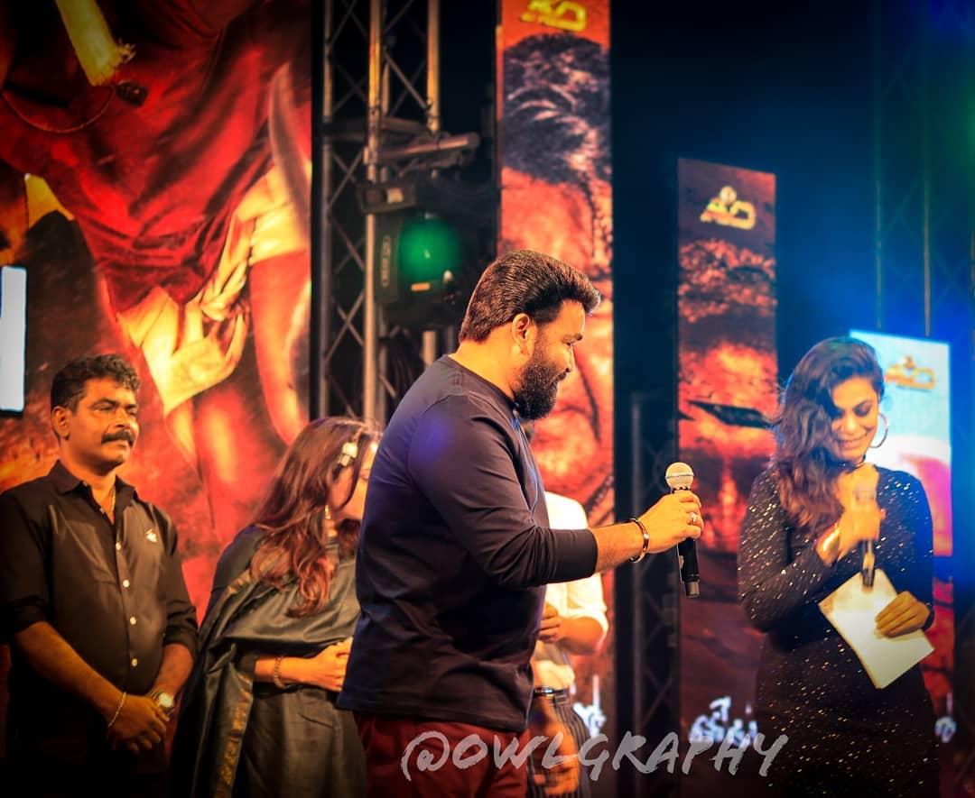 odiyan global launch photos 0991 7