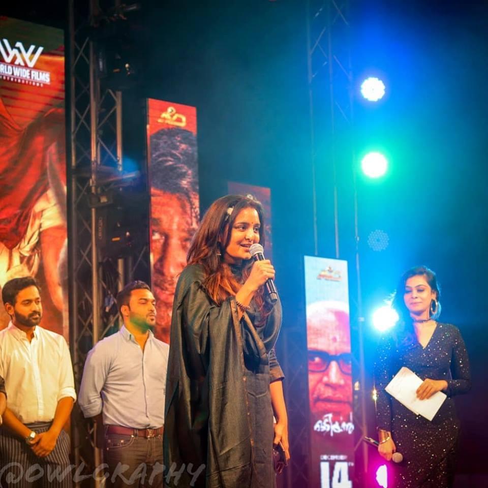 odiyan global launch photos 0991 8