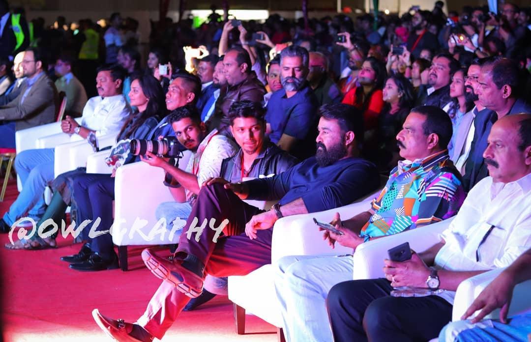 odiyan global launch photos 099