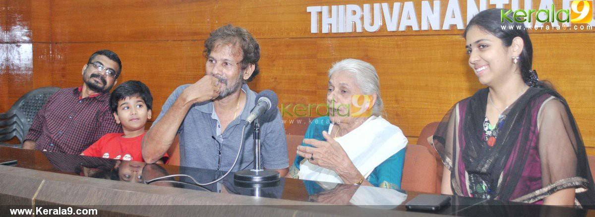 ola peepi malayalam movie press meet photos 100 028