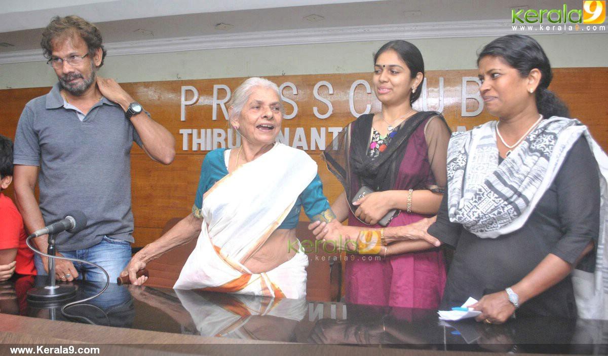 ola peepi malayalam movie press meet photos 100 045