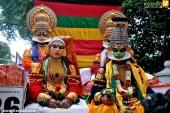 onam ghoshayathra thiruvananthapuram 2016 photos 100 016