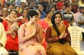 anu sithara at oru kuttanadan blog movie pooja photos  06