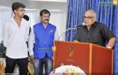 oru maha sambavam movie audio release stills 400 00