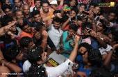 oru mexican aparatha malayalam movie success meet stills 680