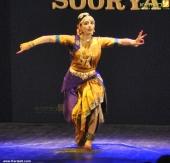 padmapriya and jayalakshmi easwar dance at soorya dance and music festival 2016 pictures 369