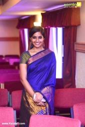 reba monica john at paipin chuvattile pranayam movie pooja pics 360 021