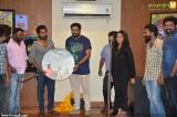 asif ali at pakida malayalam movie audio launch photos 002