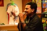najim arshad at pakida malayalam movie audio launch photos 001