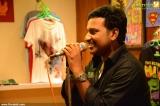 najim arshad at pakida malayalam movie audio launch photos 002