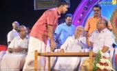 karikkakom sree chamundi devi temple festival inauguration photos 600 005