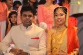 pattanam rasheed daughter wedding photos  032
