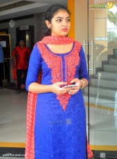 malavika nair at pattanam rasheed daughter marriage photos  030