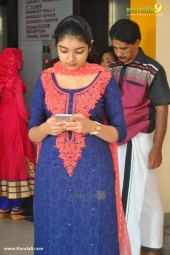 pattanam rasheed daughter marriage photos  072