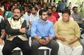 rajiv pillai at payyamvelly chandu malayala movie pooja photos 110