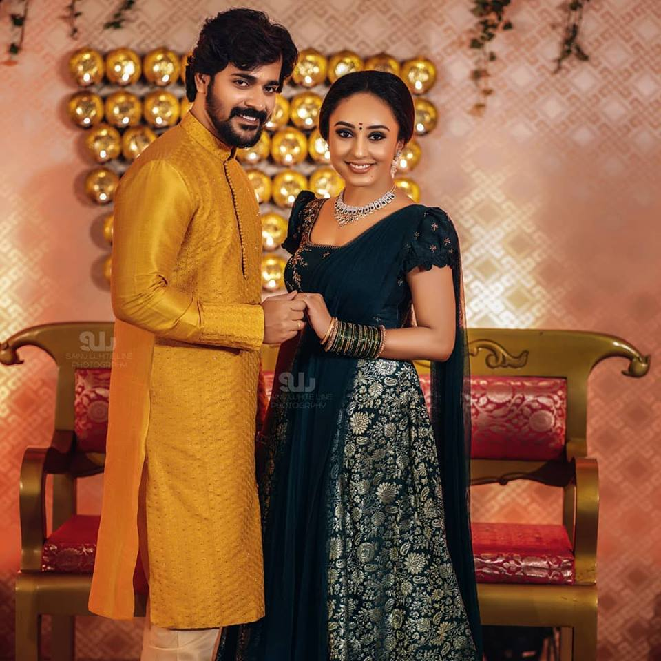 pearle maaney engagement photos