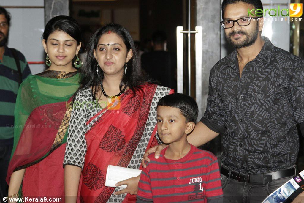 Jayasurya family photos 7248