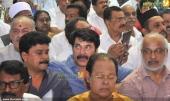 celebrities at pinarayi vijayan oath as kerala chief minister pics 200 001