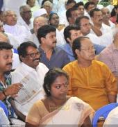 celebrities at pinarayi vijayan oath as kerala chief minister pics 200