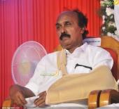 mister e chandrasekharan at pinarayi vijayan oath as kerala chief minister stills 600