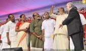 p sathasivam at pinarayi vijayan oath as kerala chief minister pics 400 001