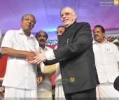 p sathasivam at pinarayi vijayan oath as kerala chief minister pics 400 00