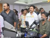pinneyum malayalam movie shooting inauguration photos 400 01