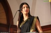 shruthi hassan at poojai tamil movie press meet photos 00