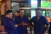 pranav mohanlal aadi movie first day shooting photos 111