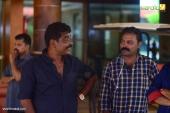 pranav mohanlal aadi movie first day shooting pics 333 002
