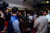 pranav mohanlal aadi movie first day shooting pics 333 005