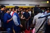 pranav mohanlal aadi movie first day shooting pics 333 00