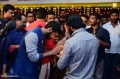 pranav mohanlal aadi movie first day shooting pics 333 008
