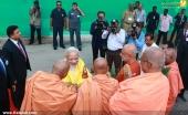 prime minister narendra modi visit in kerala photos 200 00