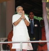 prime minister visit in varkkala sivagiri pics 400 005