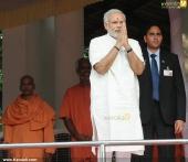 prime minister visit in varkkala sivagiri pics 400 007